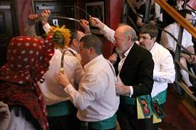 Photo of Monkseaton Morris Men