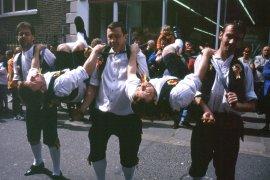 Photo of Newcastle Kingsmen