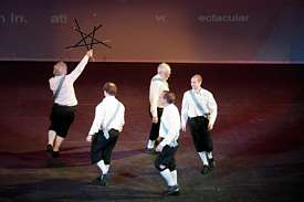 Photo of Coventry Morris Men