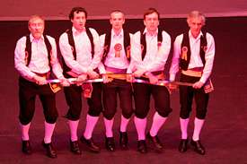 Photo of Hoddesdon Crownsmen
